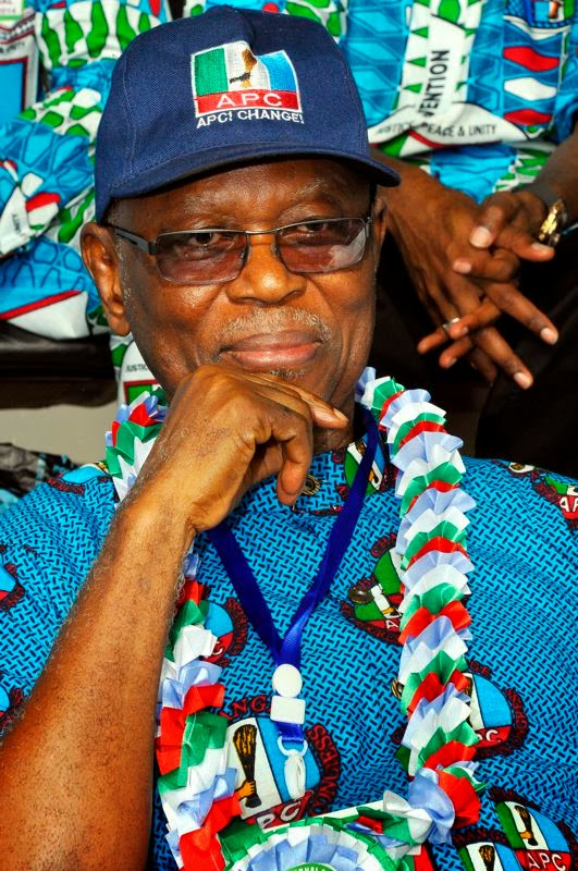apc chairman oyegun attacked