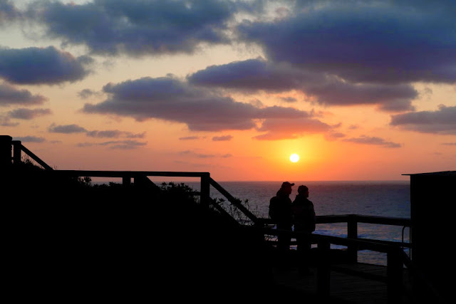 38 Rip Curl Pro Bells Beach 2015  Easter Sunrise WSL Kelly Cestari
