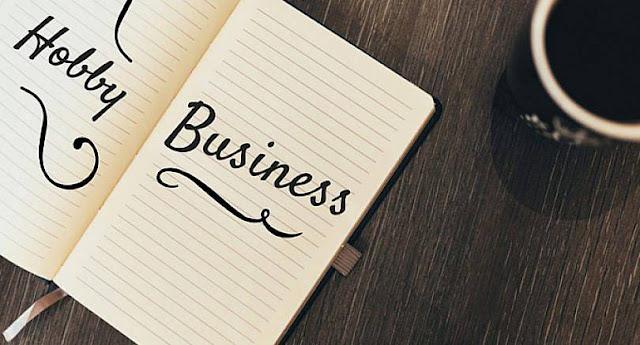 5 Tips Membangun Bisnis Menguntungkan Dari Hobi Anda
