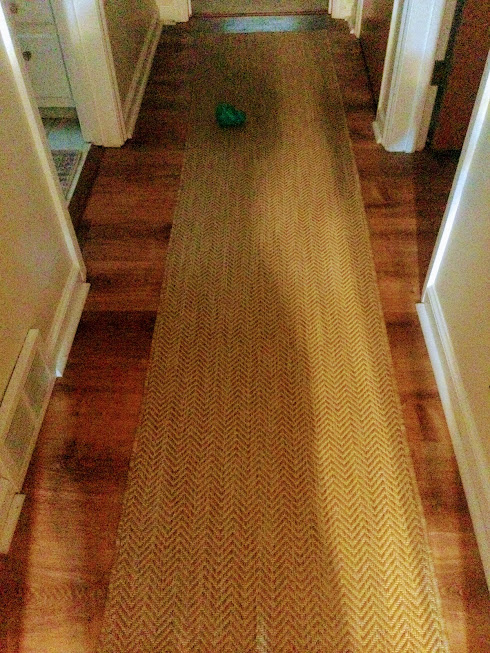 How lifeproof floors are great for pets