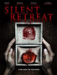 Silent Retreat (2016) [Vose]
