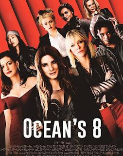 مشاهدة فيلم Ocean's 8 2018 مترجم