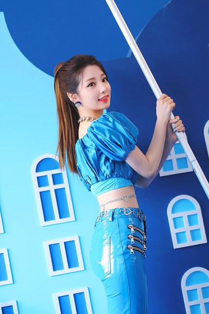 최근 로켓펀치 연희 비주얼