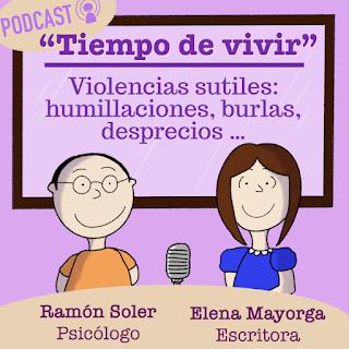 daños de las violencias sutiles y cómo sanarlas