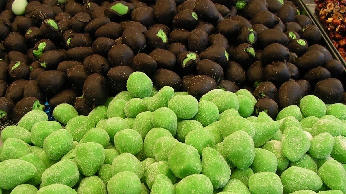 Le olivette di Sant'Agata