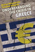Understanding Crisis in Greece: From Boom to Bust by Michael Mitsopoulos and Theodore Pelagidis