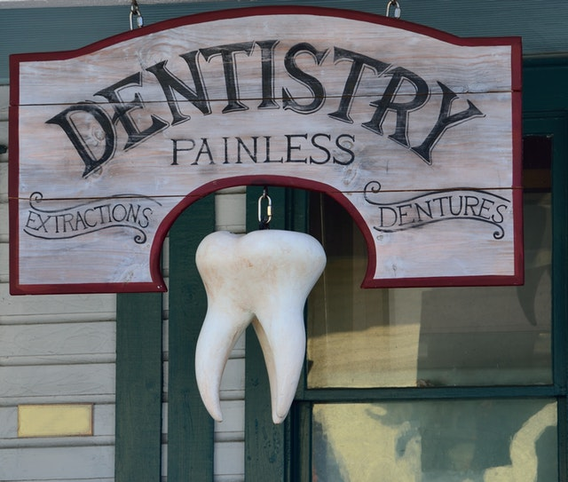 Sedation dentistry near me