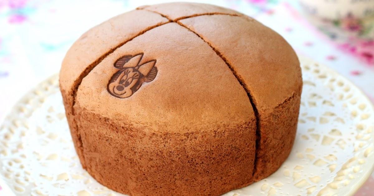 Easy Chocolate Sponge Cake Recipe Joy Of Baking: Josephine's Recipes : Chocolate Sponge Cake Recipe