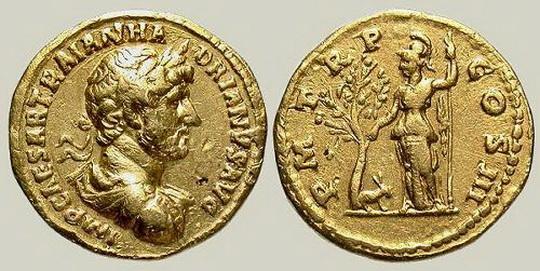 испанская монета