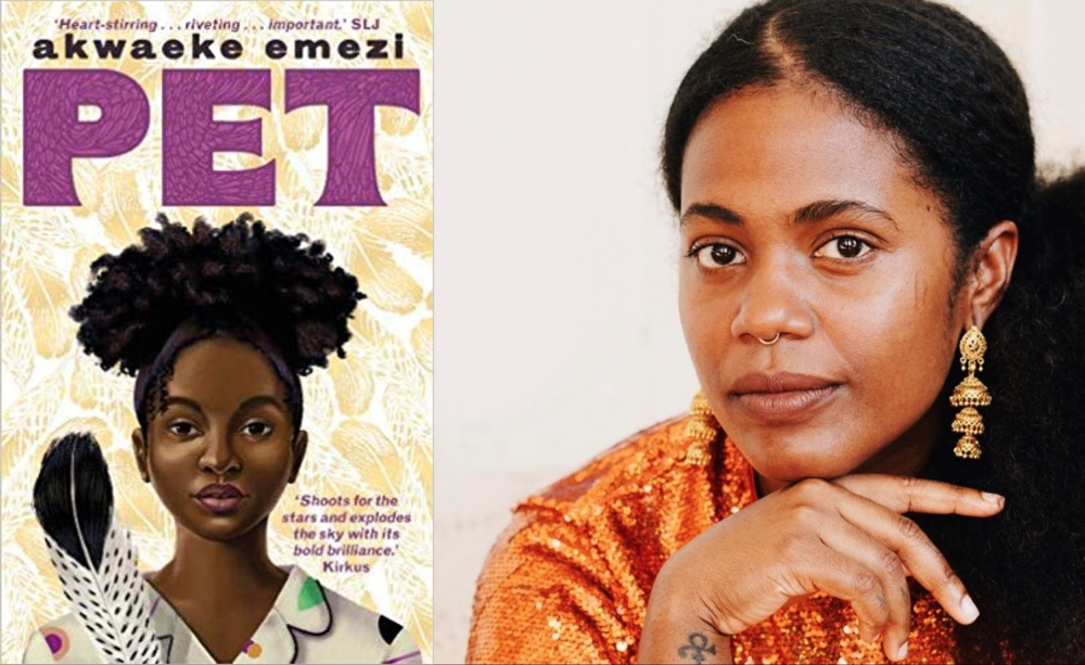 Pet by Akwaeke Emezi | Superior Young Adult Fiction | Book Review