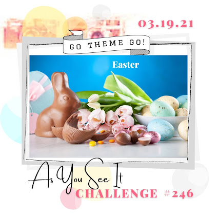 challenge 246 easter thoughts 1
