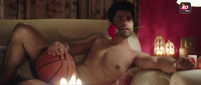 Download XXX Uncensored (2018) Complete Hindi Web Series 720p WEB-HD || MoviesBaba