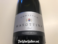 Masottina Prosecco Treviso Brut