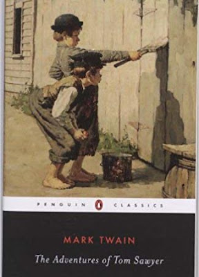 The Adventures of Tom Sawyer by Mark Twain pdf free Download