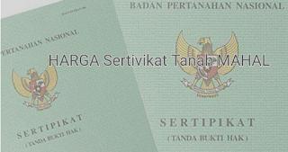 Prona Jadi Ajang Pungli, BPN Terkesan Lepas Tangan.
