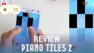 تحميل لعبة Piano Tiles 2 v 2.0.0.121 مهكرة للاندرويد