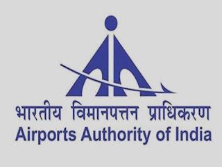 Airports Authority of India Vacancy, भारतीय विमानपत्तन प्राधिकरण में भर्ती...