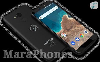 تعرف على هاتف MaraPhones أول هاتف ذكي صنع في افريقيا بالكامل