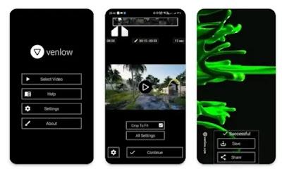Venlow App: