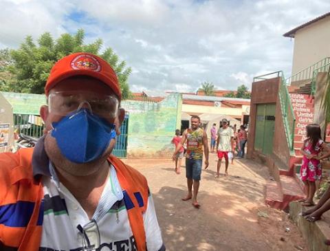 """Fred Maia reclama do valor destinado para combate ao coronavírus: """"não dá pra comprar nem um respirador mecânico!"""""""