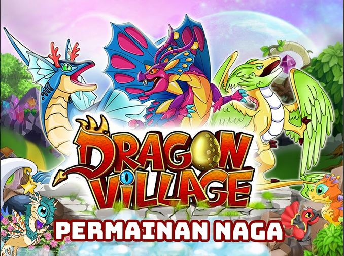 download Dragon Village Mod Apk 11.34 (Unlimited Money/Gems/Coins) Terbaru 2020 1