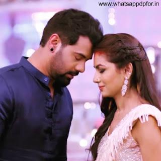 abhi pragya love images