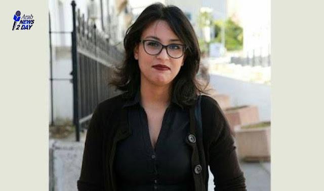 """القبض على آمنة الشرقاوى التونسية وحبسها 6 أشهر بتهمة تحريف سورة من القرآن وأسمتها """"سورة كورونا"""""""