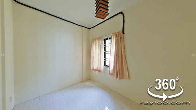 Alpine Tower Bukit Jambul Raymond Loo 019-4107321