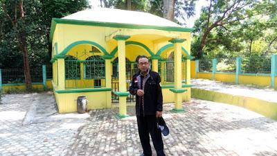 Legenda Si Badang Perkasa Tanah Melayu