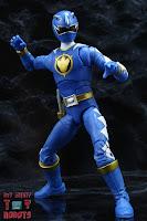 Power Rangers Lightning Collection Dino Thunder Blue Ranger 12