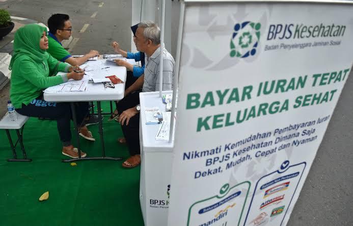 Cara Pindah Status Kepesertaan Bpjs Perusahaan Ppu Ke Bpjs Mandiri Jaminansehat Com