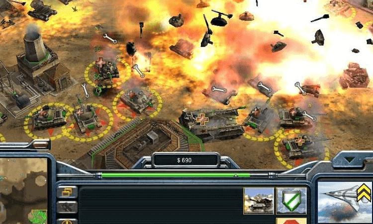 تحميل لعبة جنرال الجديده مجانا