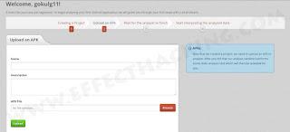 tutorial dexter Membedah Aplikasi Android