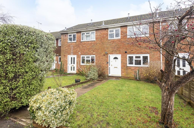 3 bed house, Charles Avenue, Chichester