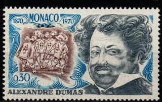 Alexandre Dumas Monaco
