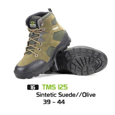 Sepatu Boot Hiking TMS 125