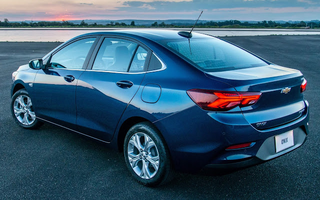Carros e marcas mais vendidos - outubro de 2019