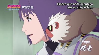 Boruto: Naruto Next Generations Episódio 190