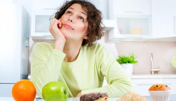 Sembilan Kebiasaan Makan yang Harus Dilakukan Saat Usia 40an