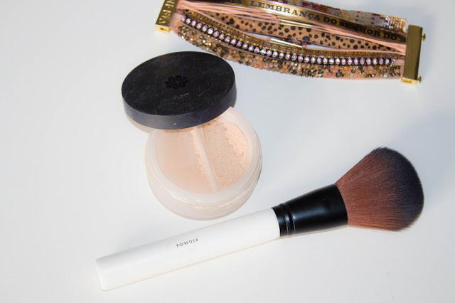 Un maquillage 100% naturel et minéral avec Lily Lolo 💕