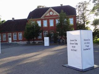 20.08.2016 Oelde - Kulturgut Haus Nottbeck