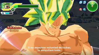 DESCARGA YA  DBZ TTT MOD V4  CON MUCHOS PERSONAJES [FOR ANDROID Y PC PPSSPP]