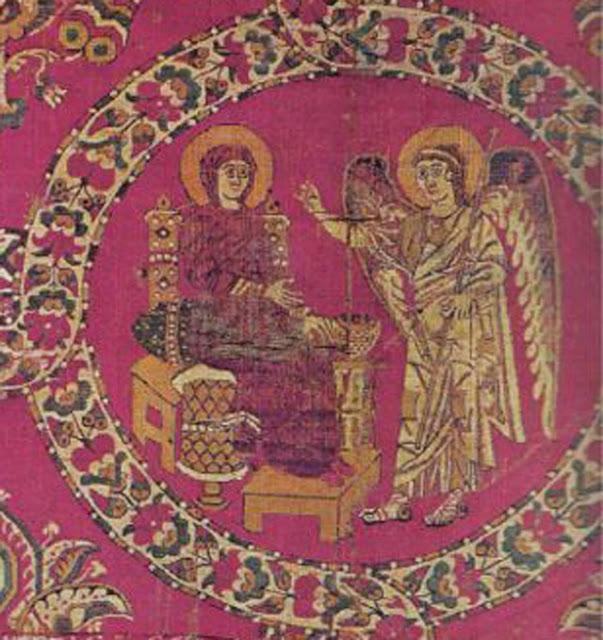 Byzantine silk trade byzantium.filminspector.com