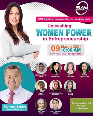 Smart Asset Managers, Women Empowerment, Entrepreneurship