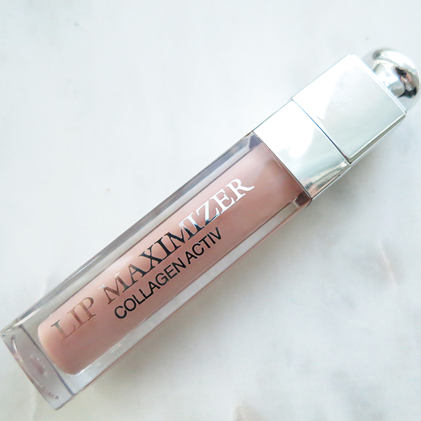 Dior Addict Lip Maximizer 006 'Beige Sunrise
