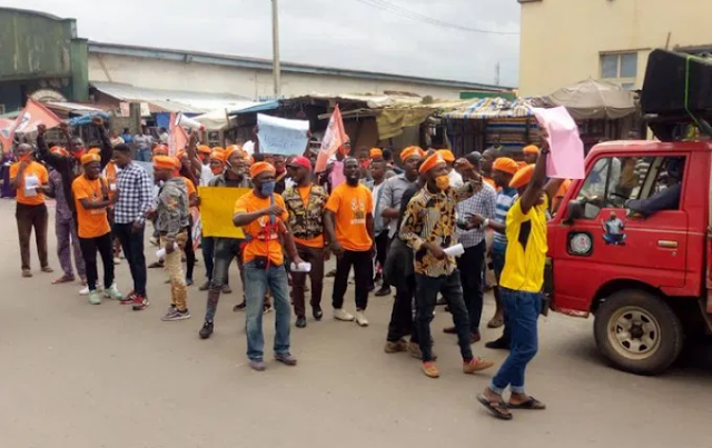 Lagos State Police to charge 30 #RevolutionNow protesters to court Friday