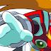 PaperCraft: Zero - MegaMan X