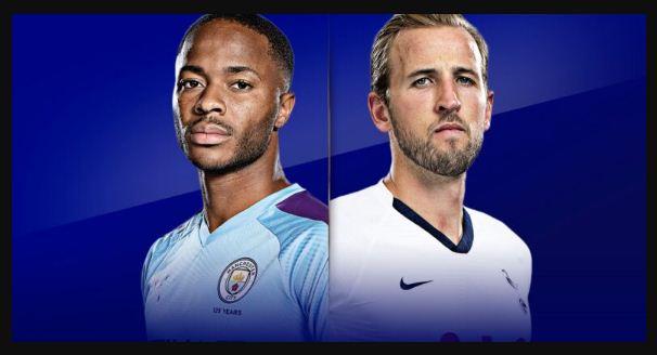 مانشستر سيتي ضد توتنهام هوتسبر 13-2-2021 بث مباشر