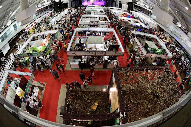 Resultado de imagem para VI Chocolat Amazônia Festival e Flor Pará 2019  movimentam mais de R$ 20 milhões em negócios