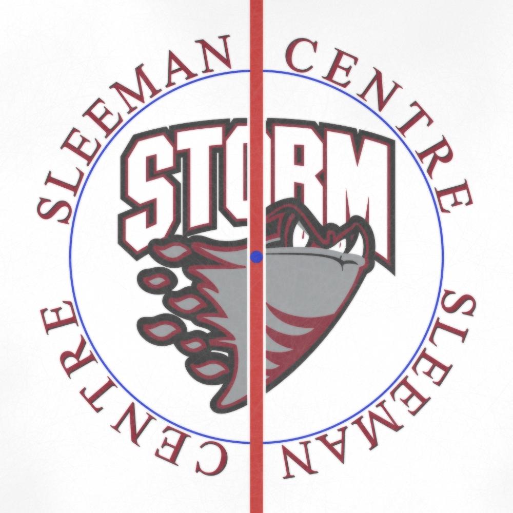 Guelph Storm 2015